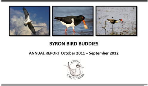 BBB Annual Report 2011 – 2012