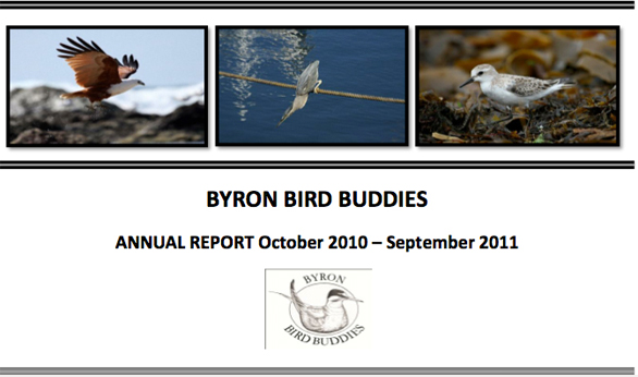 BBB Annual Report 2010-2011