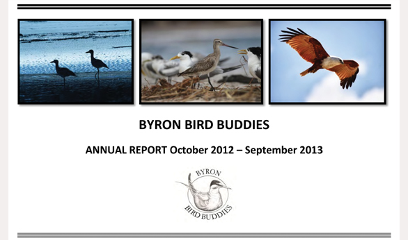 BBB Annual Report 2012-2013