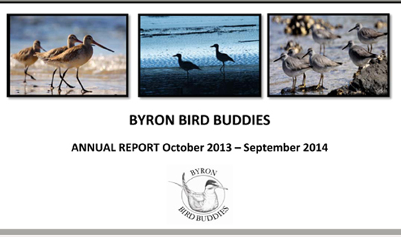 BBB Annual Report 2013-2014