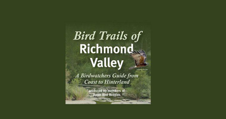 Bird Trails of Richmond Valley